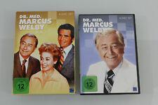 DVD Dr. med. Marcus Welby, Box 1 und Box 2 (2010)