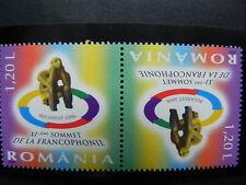 2006 - Romania - Frankofonie, Mi.6127, Mnh