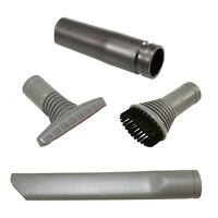 4 Piece Vacuum Stair Brush Crevice Tool Kit Set For Dyson DC24 DC25 DC26 DC27