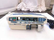 ALARIS Asena CC MK III carefusion seringue Pompe à perfusion conducteur administration UK