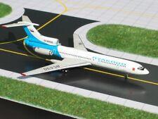 Pulkovo Aviation TU-154 (RA-85530), 1:400 Gemini Jets