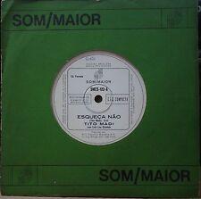 "TITO MADI & LUIZ LOY QUINTETO 1966 Bossa Nova Samba Jazz 7"" BRAZIL 45 HEAR"