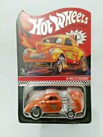 Hot Wheels RLC 41 Willys Gasser Low Number #110/10000