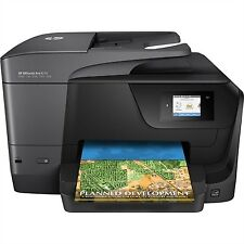 Impresora HP Multifuncion Officejet Pro 8710