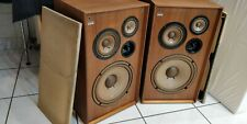 Pioneer CS-E500 Three Way Loudspeaker System (1972-73)