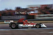 Niki Lauda BRM P160E British Grand Prix 1973 Photograph
