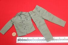 Dragon 1:6TH échelle WW2 USMC camo Veste /& GREEN pantalon CB30650