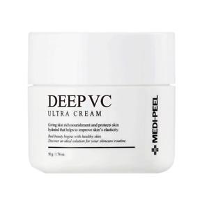 Medi Peel Deep VC Ultra Cream 50g Highly Moisturizing Nourishing K-Beauty