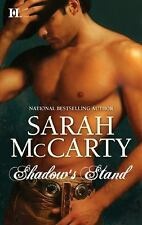 Shadow's Stand by Sarah McCarty (2012, Paperback)