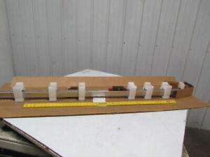 Heidenhain 341241-39 LC191F 1440mm Linear Encoder Slide Scale Parts or Repair