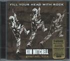 Kim Mitchell - Greatest Hits [Best Of] CD & DVD NEW/SEALED