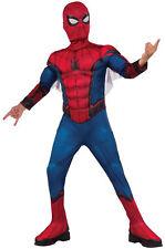 Spiderman - disfraz infantil con Músculos Premium (rubie's Spain) L