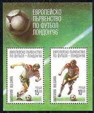 Bulgaria 1996 Sports/Football/Soccer 2v m/s (n28916)
