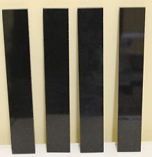 Granitplatte, Granitfliese, Granit, Granitsteine, Granit Fliesen, Nero Asoluto