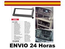 Marco Adaptador Kit de Radio CARAV 11-015 1Din CHRYSLER, JEEP, DODGE, PLYMOUTH