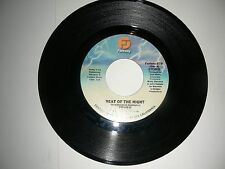 DISCO 45 Fever - Beat Of The Night / Pump It Up  Fantasy  VG 1979