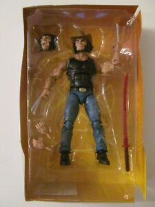 Marvel Legends - Wolverine - Cowboy Logan - Loose