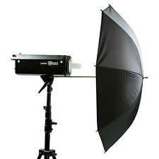 "Neewer 33""/84cm Black & White Reflective Lighting Umbrella for Shooting"