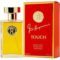 Fred Hayman Touch Fragrance for Women 100ml EDT Spray