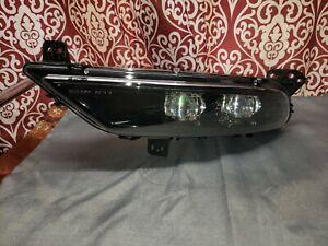 Fog Light Assembly-Regular Left TYC 19-6154-00 fits 15-20 Chrysler 300