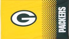 Forever Collectibles Green Bay Packers sfumatura flag bandiera bandiera NFL