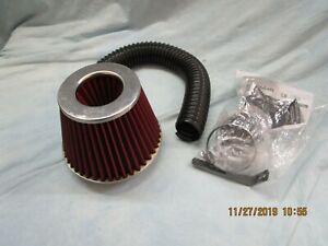 Ersatz Ramair Filters SR-086 Luftansaugfilter-Set ohne Schaumstoff