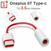 For Oneplus 7Pro Type-C To 3.5mm Audio Cable Headphone Adapter USB-C Connector