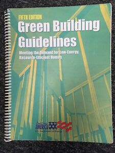 Green Building Guidelines, Meeting the Demand for Low-Energy . . . With CD
