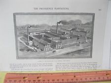 Vintage Print,NICHOLSON FILE,American Industry,19th Cent.