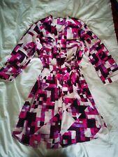 Principals Shirt Dress UK 12