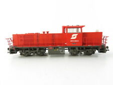 (NIS073) Märklin 37647 AC H0 Diesellok BR 2070 005-0 ÖBB, Digital OVP