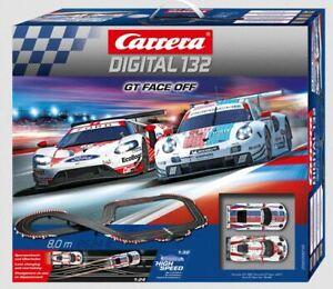 (CAR30012) - Carrera DIG32 - GT Face Off
