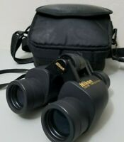 Nikon 7X35 8.6 Degree Stayfocus Plus II Binoculars With Case *FREE SHIPPING*