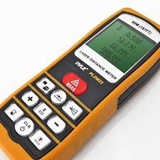 Pyle PLDM22 Handheld Laser Distance Meter W/ Backlit Lcd Display (195)