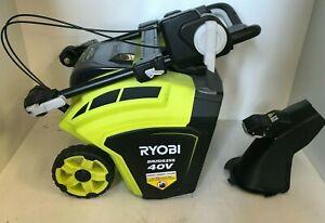 Ryobi RY40806 21 in. 40V Brushless Cordless Snow Blower  bare tool , GR
