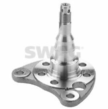 SWAG Rear Left Wheel Suspension Stub Axle Fits SEAT VW Passat Polo 191501117