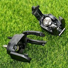 Golf Ball Grabber Pick Up Back Retriever Saver Claw Put On Putter Grip 2pcs