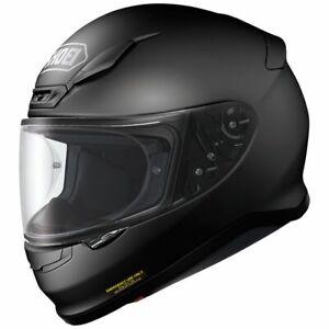 NEW Shoei Helmet || RF-1200 - MATTE BLACK - SIZE SMALL
