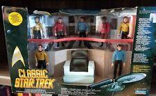 Star Trek Action (Classic, TNG, DS9) Figures, Lot of 22, Unopened