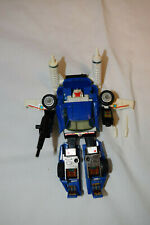 G1 Transformers Tracks Complete 1985 Autobot Car