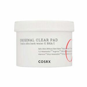 [COSRX] One Step Original Clear Pad - 135ml (70pcs) / Free Gift