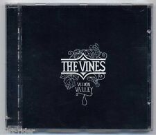 THE VINES Vision Valley - CD a078
