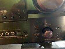 Denon AV Surround Sound Receiver - AVR 2307
