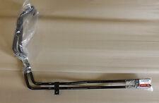 Genuine Kia Sedona Rear Heater Coolant Pipes 2.9 Diesel P/N 0K55261213K