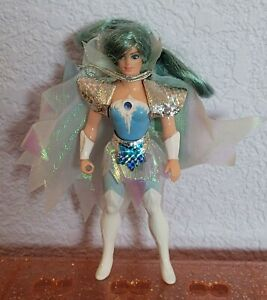 Vintage 1985 Mattel She-Ra FROSTA Action Figure Princess of Power