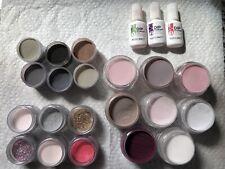 nail dipping powder set