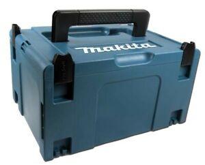 Makita Makpac Gr. 3 Transportbox und Werkzeugkiste