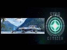 Star Citizen - 100i Starter Game Package - LTI (Original Concept)
