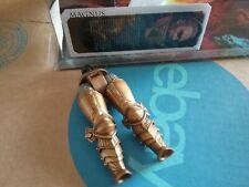 Mythic Legions Arethyr Magnus Hip Peg & Legs ONLY NEW