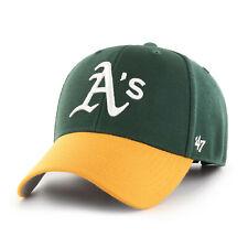 MLB Oakland Athletics A's Twotone - Deux Tons Casquette Basecap de Baseball MVP